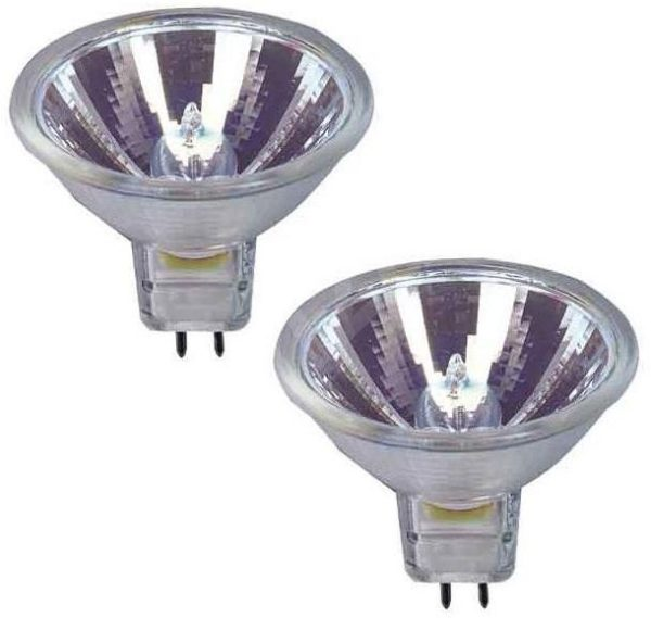 Osram Decostar 20W GU5.3 12V 51mm 2ks