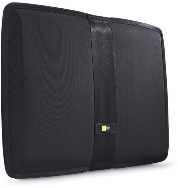 "Pouzdro na notebook Case Logic QUS214K 13"" - 14"""